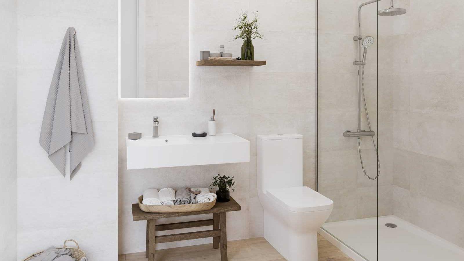 Bath A Tanzania Almond Newort Natural