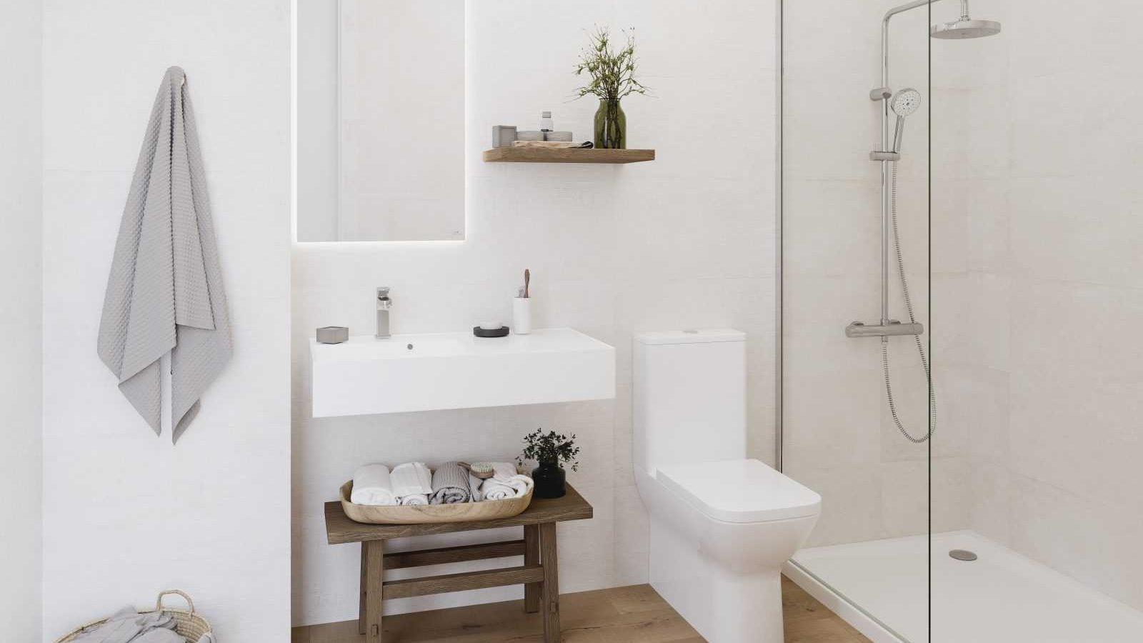 Bath A Vancouver Brown Newport White